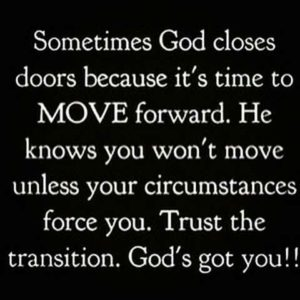 God stuff